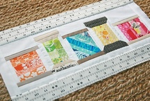 Sew....Patchwork Blocks