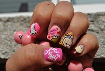 Nail Art / Nail art from our Facebook Fans