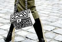 bags / by Eva Prikler