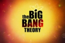 Favorite TV Show: Big Bang Theory / by Rosemary Coley