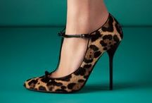 I LOVE SHOES!!!!!!!!!! / Shoes I find irresistible!!!