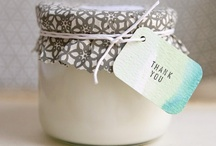 Thrifty Gifting  / inexpensive, easy and quick gifts for any occasion / by Katie Nyulassy