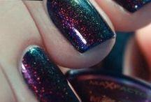 Hair and Nails / by Megan Brown