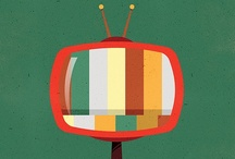 Favorites: TV shows / by Rosemary Coley