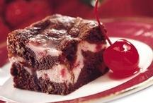 ~Brownies and Bars~