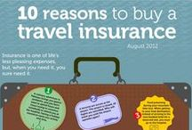 Travel Infographics / All the cool travel infographics out there!