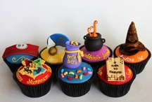 Harry Potter: Party Ideas / by Rosemary Coley