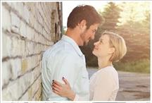 Couple & engagement photography