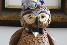 Wise Ol' Owl