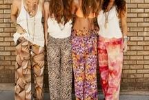 summer boho trends