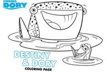 Printable Coloring Pages, Crafts & More / Free printable coloring pages, crafts, recipes, activities and more