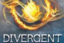 Favorite Book: Divergent / by Rosemary Coley