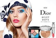 Spring/Summer Beauty / This season's look is all about fresh skin, bright eyes and pops of unexpected colour. / by escentual.com