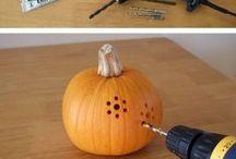 Ideen für die Herbstzeit / Kürbis & Co. – Dekorative DIY-Ideen für den Herbst