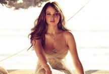 Girl Crush: Jennifer Lawrence / by Rosemary Coley