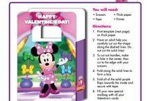 Free Valentine's Day Printables / Free Valentine's Day Printables