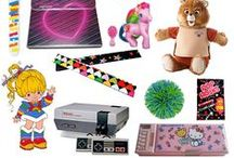 My Childhood Memories / 80s-90s Kid!! / by Rosemary Coley