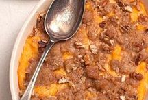 Yummy Side Dish Recipes