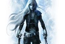 Favorite Book: Throne of Glass / by Rosemary Coley