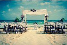 Destination Weddings / Where you'll find your dream wedding destination.