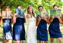 Harry Potter: Wedding / by Rosemary Coley