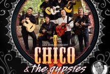 Chico & The Gypsies Live in Concert - USA Debut! / This boards contains various interesting postings and resources about the 2016 Chico & the Gypsies Los Angeles concert! The board will be updated before the concert all the way to after the concert with pictures and more.
