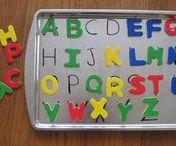 Esi- ja alkuopetus: Opi lukemaan ja kirjoittamaan