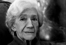 Ana Maria Matute / Anna Maria  Matute nacio el 1925