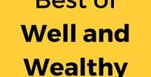 Best of Well and Wealthy / All the best posts from Well and Wealthy! Including everything blogging, like how to make money blogging, blogging ideas and blogging business tips. Plus other topics like money tips, early retirement, personal finance, health (particularly gut health), minimalism time management and productivity.