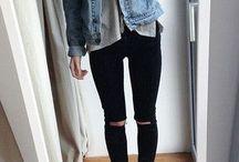 Školní oblečení