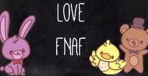 FNAF lovers!