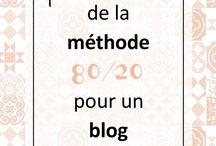Parlons Blogging ! / Tableau collectif de partage d'articles blogging ! Vous souhaitez participer ? Il suffit de vous abonner à ce tableau et à ce compte (BlogueusementFood) puis de m'envoyer votre demande en message privé ! Règles : Réépinglez un article sur un de vos tableaux pour épingler à votre tour le vôtre sur celui-ci. Chaque épingle doit contenir la photo de votre article avec le lien de la source associée. Vente de produits/services interdite. 3 épingles par jour maximum. Excellent partage et à très vite !