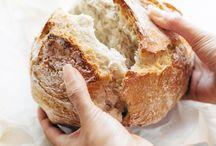 Baking / baking, bread
