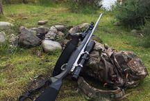 Hunting & Bushcraft