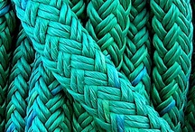 Turquoise and Teal / by Dayle Sternstein