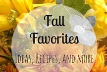 Fall Treats & Recipes / Excited about the Fall Season!!? This board is for you!! PIN all your fall treats & recipes here! The more the merrier.....  #fallrecipes #falltreats #fall #recipes #pumpkin #comfortfood