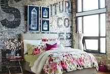 Good Home Ideas / by Jennifer Bryant