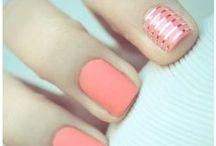 nail&hair