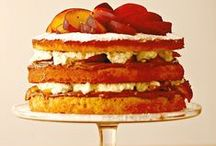 Love Audrey Bakes / Recipes from my blog and delicious inspiration from others.