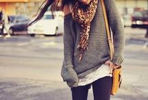 Fashion&Style / by Anu A.laita