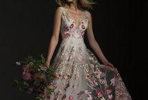 Temperley Bridal Lookbooks