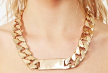 Jewelry / by Molly N.