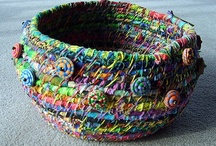 Crafty / by Janet Dalling