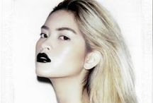 Beauty Inspiration: Fashion/Editorial / by Danielle Rutherford