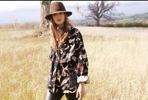 Barbour Gold Label by Temperley London / by Temperley London