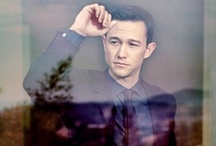 JGL / by Danielle Rutherford