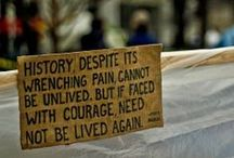 You're History! / by Debi Matlack