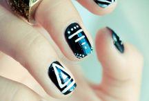 Nails / by Jessie Rowe