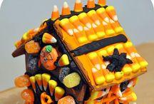 Halloween ideas / by Issy Bel
