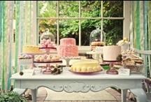 Wedding Cake Lust